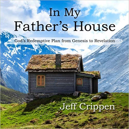 Pastor Crippen's new book